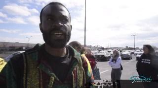 ActuQc : RÉSISTANCE PACIFIQUE : Francois Amalega