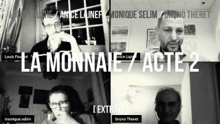 Anice Lajnef / extrait acte 2 / Le commerce du temps