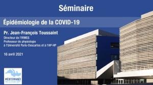 Épidémiologie de la COVID-19