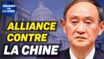La détresse des militants de Hong Kong ; L'alliance EU-Japon se renforce contre la Chine