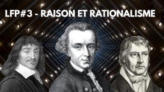 Le faisceau philosophique – Raison et rationalisme