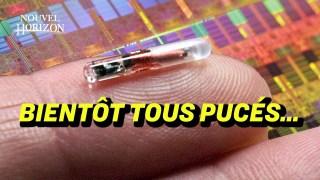 Le pentagone a créé un implant contre le Covid-19 ; vos données au cœur des débats
