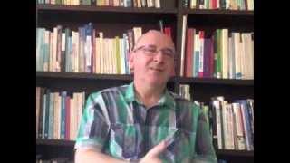 Michel Bauwens et les communs
