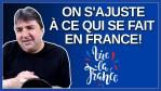 On s'ajuste à ce qui se fait en France.  Dit Legault.