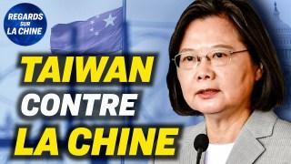 Taïwan : contrer les menaces de Pékin avec les E.U ; Des fonctionnaires s'expriment sur le PCC