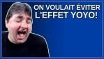 Vous aviez pas dit que vous vouliez éviter l'effet yoyo M. Legault ?