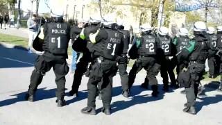 ActuQc : Mini Montage – Police 1 mai 2021