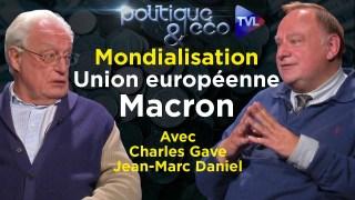 Charles Gave / J-M Daniel – Confrontation au sommet – Poléco n°298 – TVL