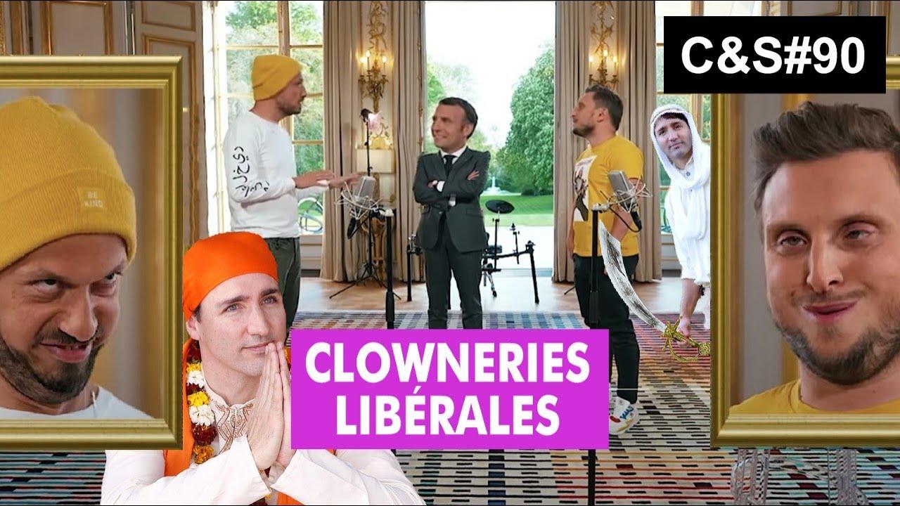 Culture et Société – Clowneries libérales