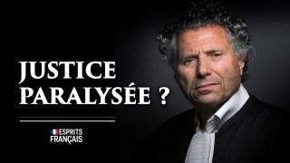 Gilles William Goldnadel   Justice paralysée ?