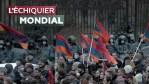 L'ECHIQUIER MONDIAL. Arménie : une sortie de crise par les urnes ?