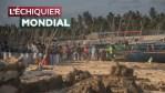 L'ECHIQUIER MONDIAL. Mozambique : un nouveau front dans la guerre antiterroriste ?