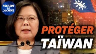 Pourquoi les États-Unis doivent protéger Taïwan ; Le contrôle de l'énergie par Pékin