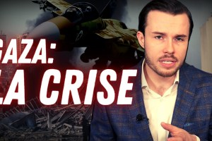 Que se passe-t-il dans la bande de Gaza? | SANS PUBS