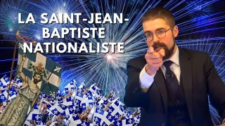 La Saint-Jean-Baptiste nationaliste [EN DIRECT]