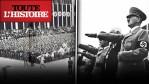 L'HISTOIRE SOMBRE DES JO EN ALLEMAGNE   Documentaire Toute l'Histoire