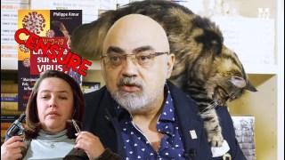 Marcel sur la censure de notre vidéo avec Pierre Jovanovic