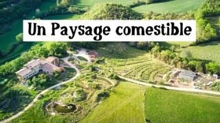 Permaculture et Paysage comestible