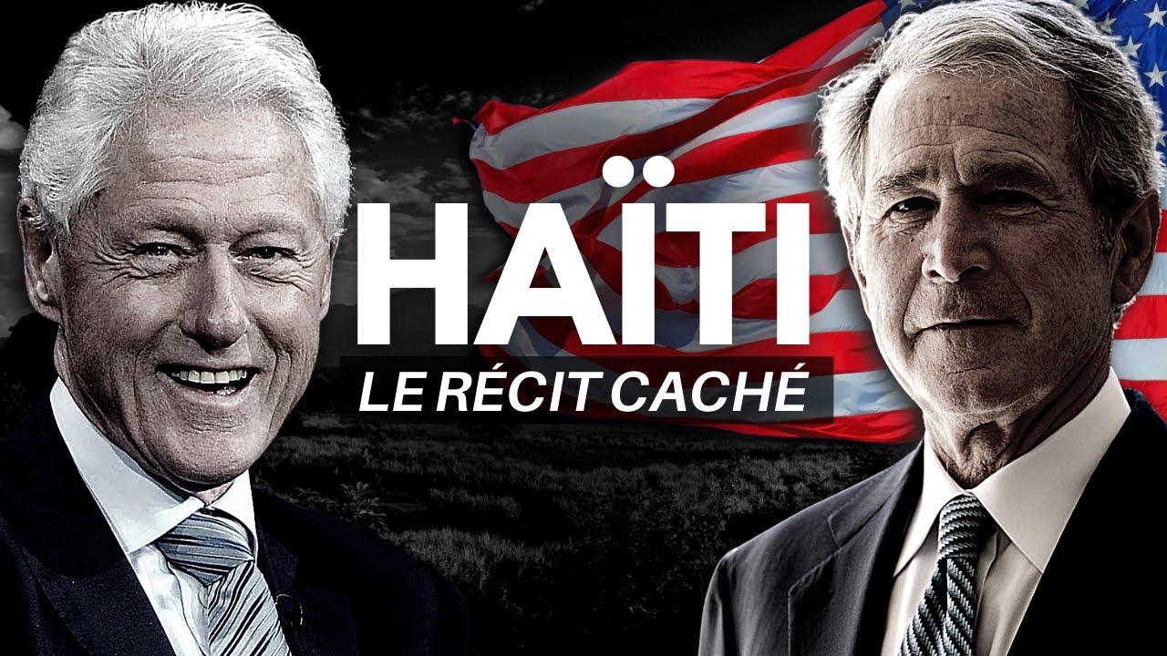 Comment les États-Unis et la CIA ont saboté Haïti