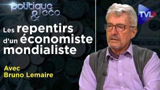 La tyrannie du « quoi qu'il en coûte » – Politique & Eco n°308 avec Bruno Lemaire – TVL