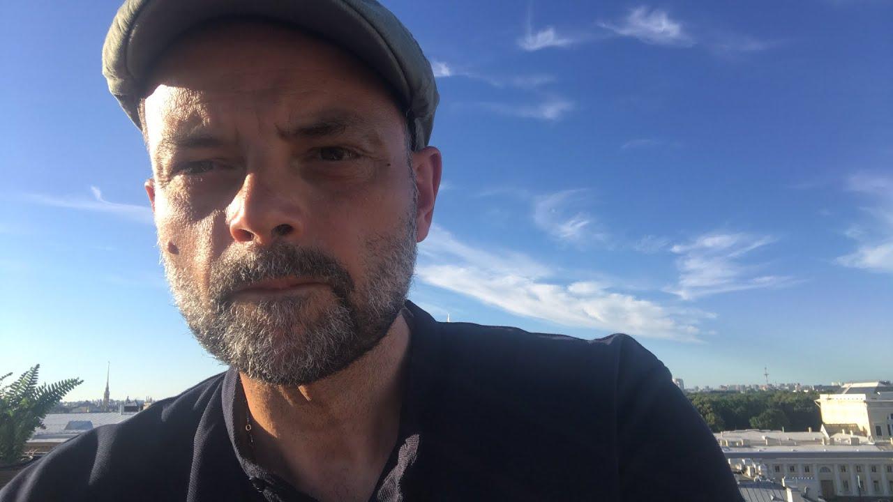 LE GRAND DÉCALAGE. 2.7.2021 — Le briefing avec Slobodan Despot