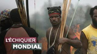 L'ECHIQUIER MONDIAL. Papouasie occidentale : l'impossible émancipation?