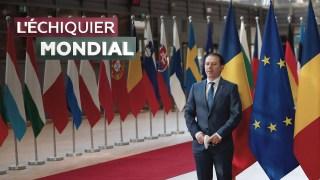 L'ECHIQUIER MONDIAL. Roumanie : l'ambition du leader régional