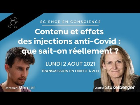 Contenu et effets des injections anti-Covid : que sait-on réellement ?