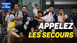 Erreur de maintenance : des secouristes électrocutés ; 45 ans après le séisme de Tangshan