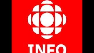 Radio Canada propage de la fausse information ?