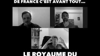 Jeanne d'Arc: le royaume de France c'est avant tout le royaume du Divin…