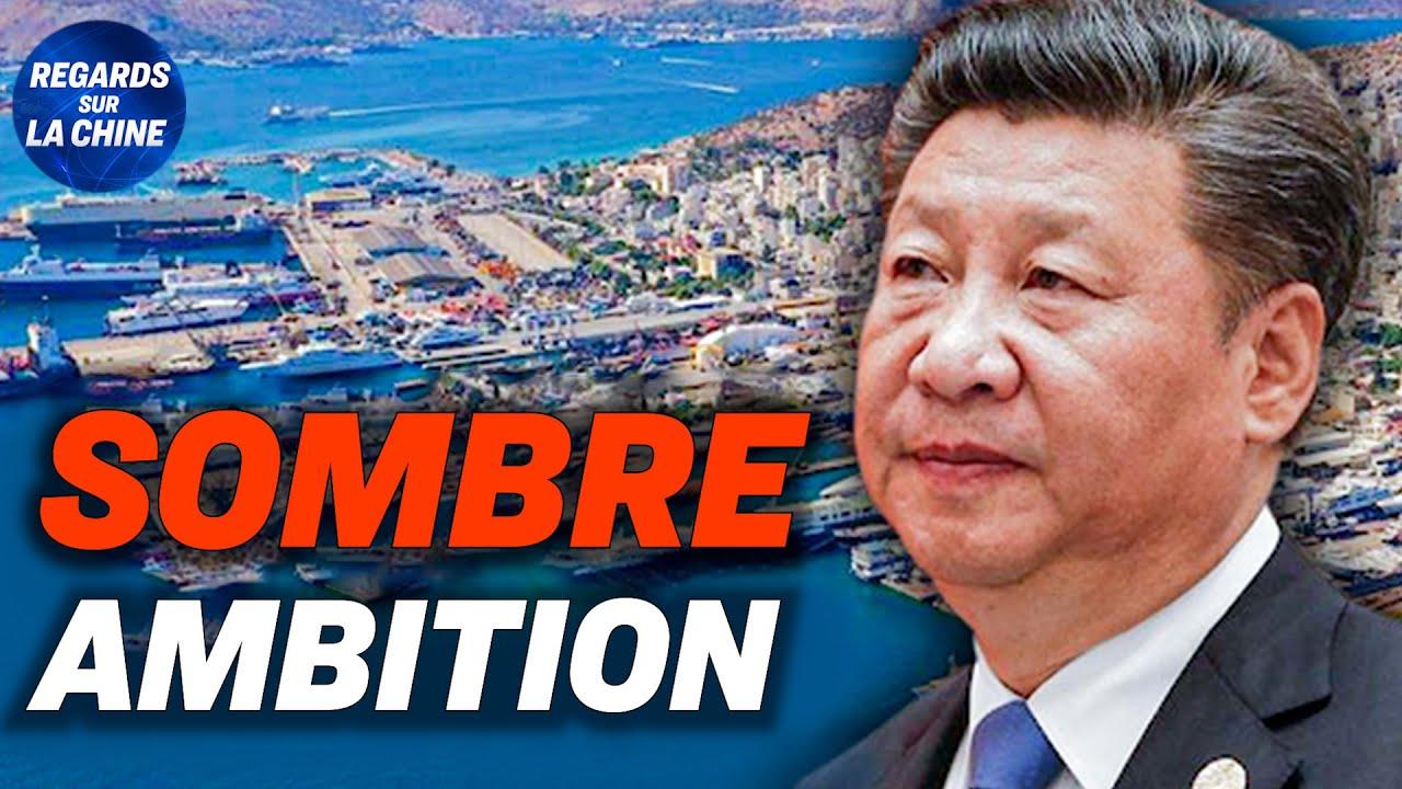 La Chine cherche à militariser les infrastructures mondiales ; Plus de détails sur l'affaire Milley