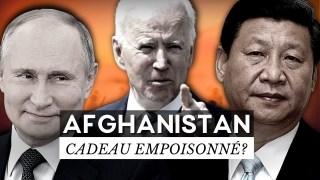 L'Afghanistan tombe sous l'influence de la Chine