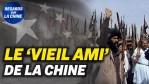 Les Talibans souhaitent un renforcement des relations avec la Chine ; Les relations Chine-Myanmar