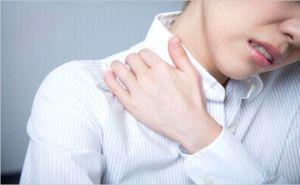 肩こり 症状