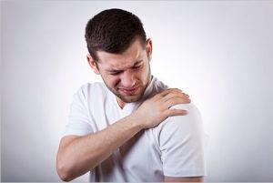 肩が痛い原因