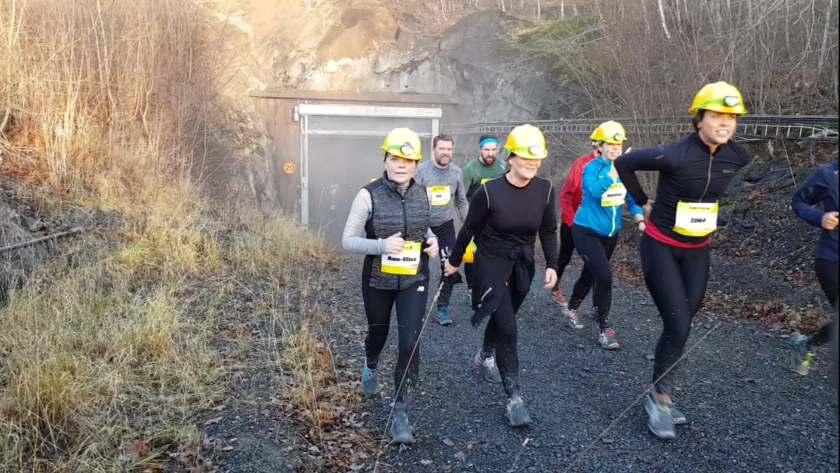 Lillis ultraresa Mine to run
