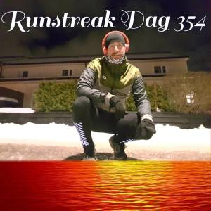 runstreak löpare