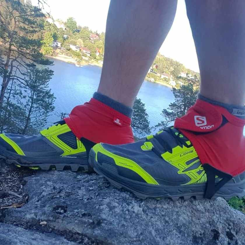 Altra Lone peak Runstreak