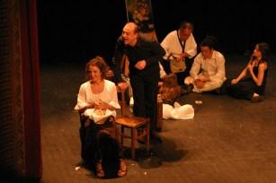 Dom Juan - 2008/2011