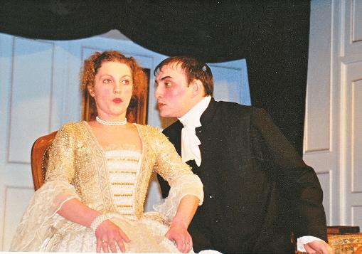 Le Tartuffe - 2000