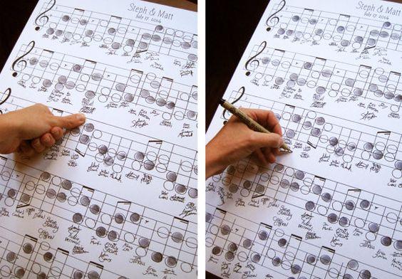libro de visitas de huellas dactilares