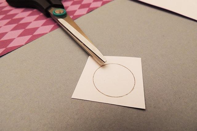 dibujar circulo