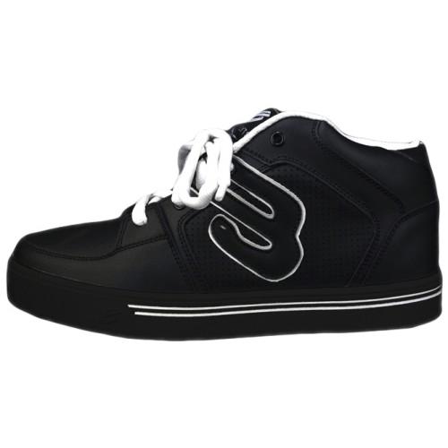 Elyts Mid Top Nubuck Sneaker-0