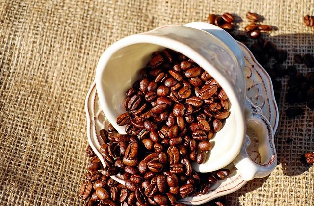 熱中症になりやすい人 ~カフェインの嗜好~