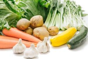 シミそばかすに効く成分を食べ物から摂る
