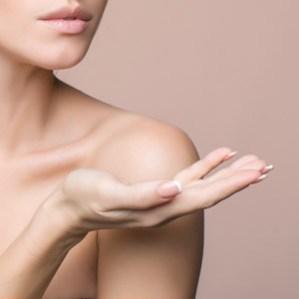 敏感肌専用に研究されて生れた化粧品