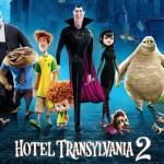 【モンスター・ホテル2】吸血鬼と人間のハイブリッドな孫が誕生ドラキュラはどうする?