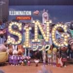 【SING シング】大人が泣ける!大人が観るべきキッズアニメ!
