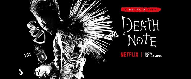 Netflixオリジナル映画『Death Note/デスノート』ネタバレ!Lが感情失禁?ハリウッドで実写映画化も酷評の嵐?